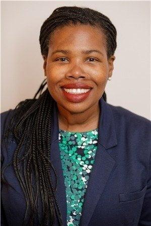 Ayana Mbonu LMHC