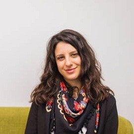 Jenni Carosone Cieselski LMSW Flourish Psychology Therapist