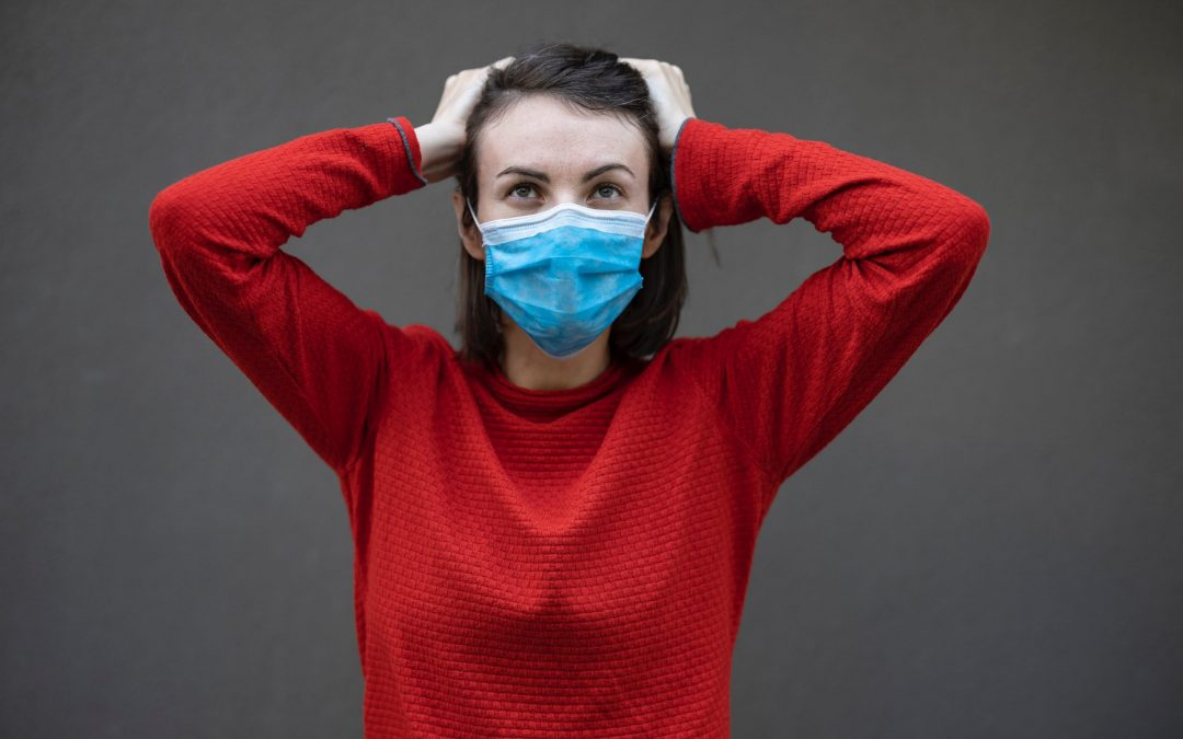 Calming Anxiety and Stress During the Coronavirus Pandemic