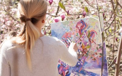 Art Therapy May Be Right For You