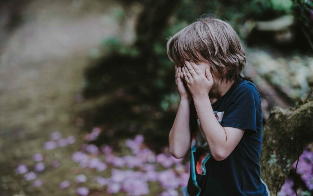 3 Unexpected Sources of Childhood Trauma + Effects in Adulthood