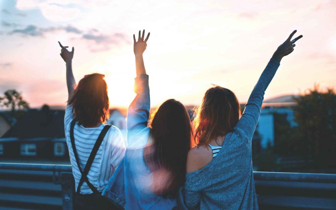 tackling social anxiety this summer